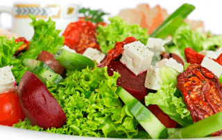 Dieta Novosalud