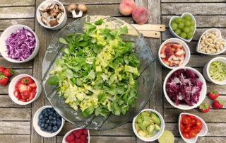 ventajas dieta personalizada - Novosalud